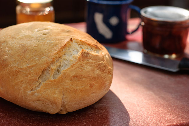 Dutch Oven Baked Bread Recipes For Adventure